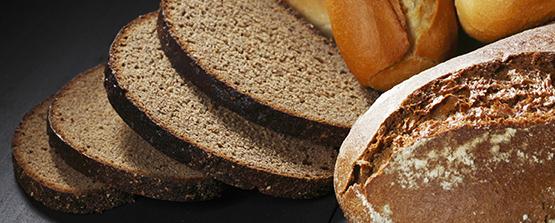 מדף הלחם