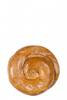 Product picture of Dreamy Round Challah Bread