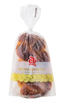 Product picture of Sweet Challah (Vadash)