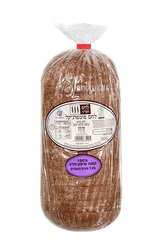 תמונת מוצר של לחם פומפרניקל