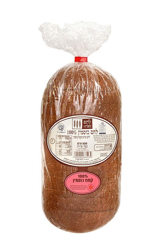 תמונת מוצר של לחם כוסמין 100%