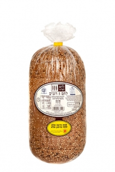 Product picture of 5 Grain Bread