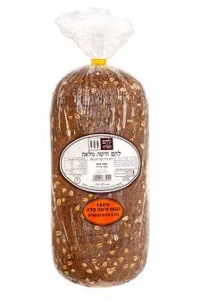 Product picture of Whole Wheat Bread