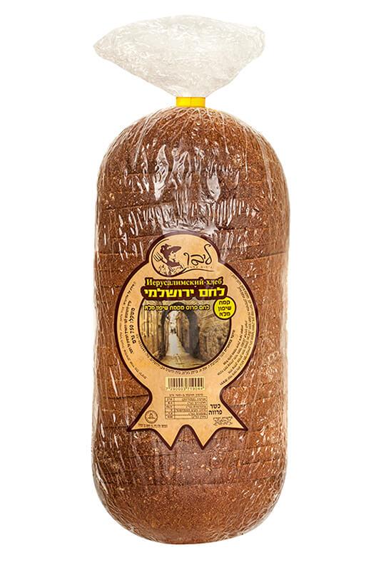 תמונת מוצר של לחם ירושלמי