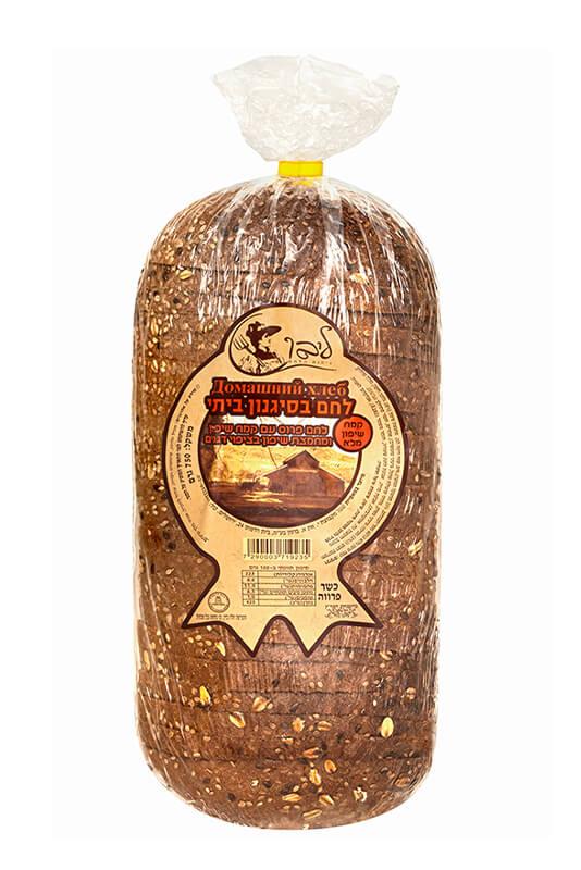תמונת מוצר של לחם בסגנון ביתי