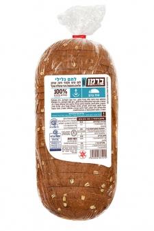 תמונת מוצר של לחם גלילי
