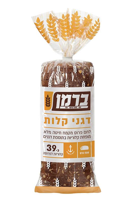 Product picture of Berman's Light Multigrain Bread