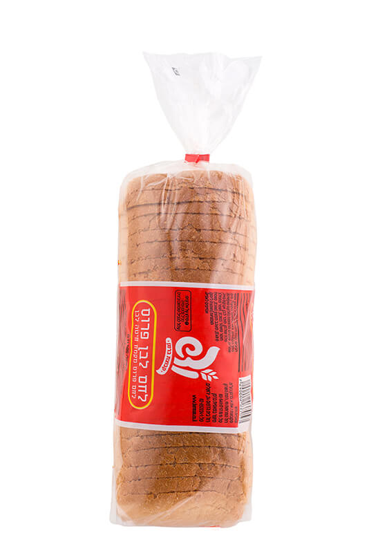 Product picture of Sliced White Bread - Vadash