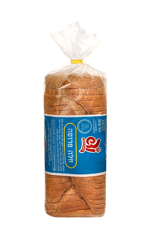 Product picture of Sliced Challah (Vadash)
