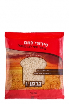 Product picture of Japanese Bread Crumbs (Panko)