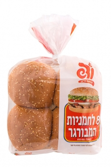 Product picture of Hamburger buns