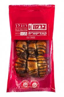 Product picture of Chocolate Flavored Rugelach